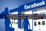 Quảng cáo Facebook giá rẻ tại Hải Dương. Call: 0936.534.485