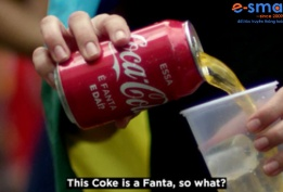 Chiến lược marketing của coco-cola